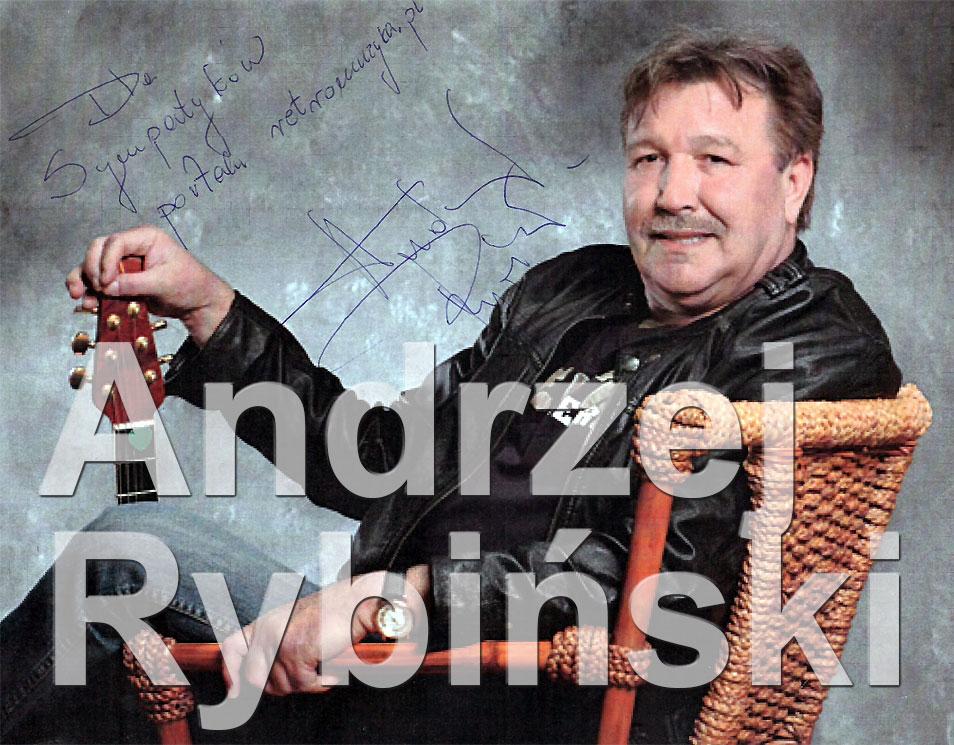 Andrzej-Rybiński