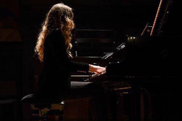 Agata Dudek - recital fortepianowy