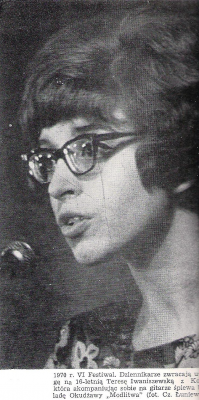 T-Iwaniszewska